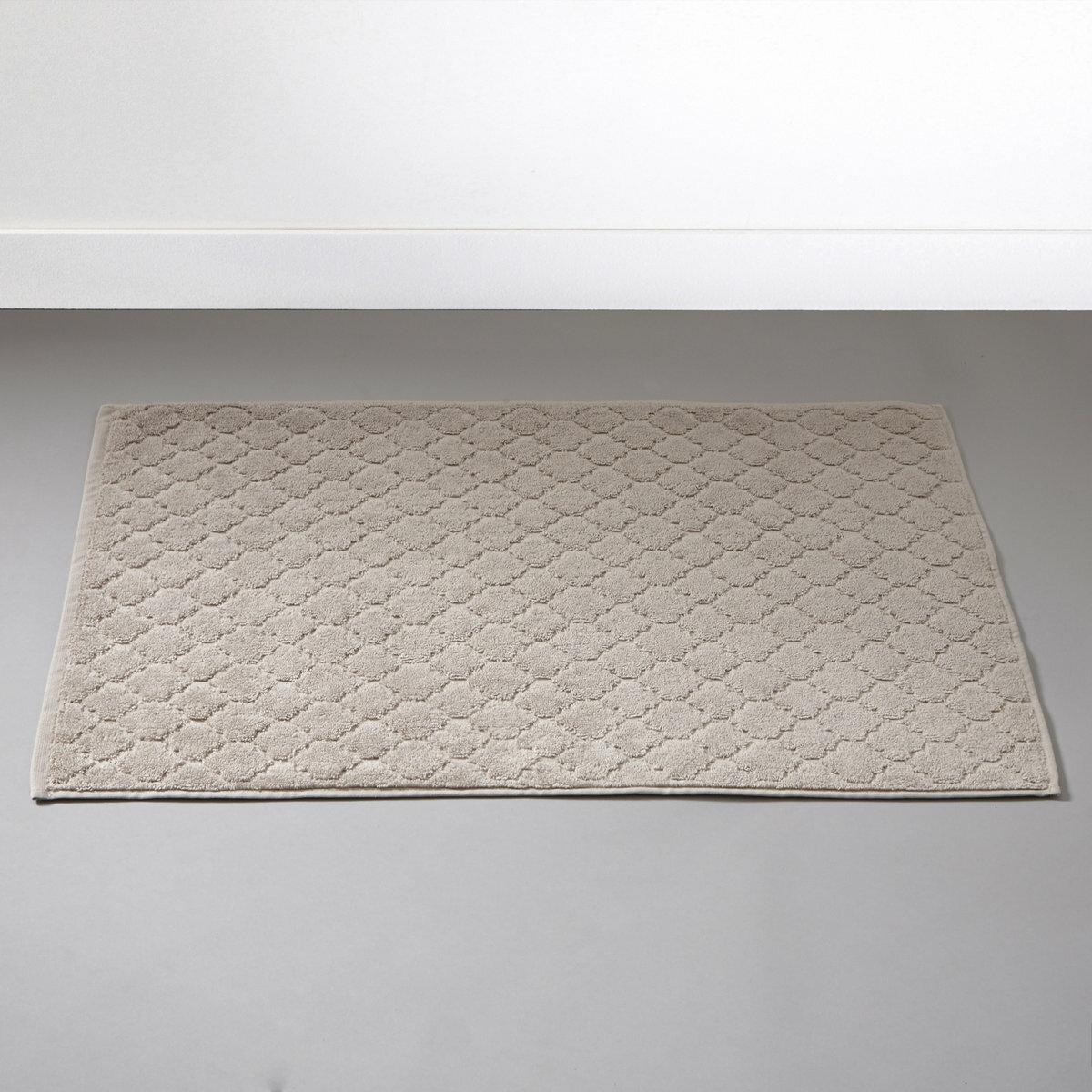 Коврик La Redoute Для ванной гм Aljustrel 50 x 70 см бежевый