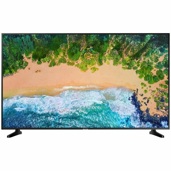 4K (Ultra HD) Smart телевизор Samsung ue43nu7090u