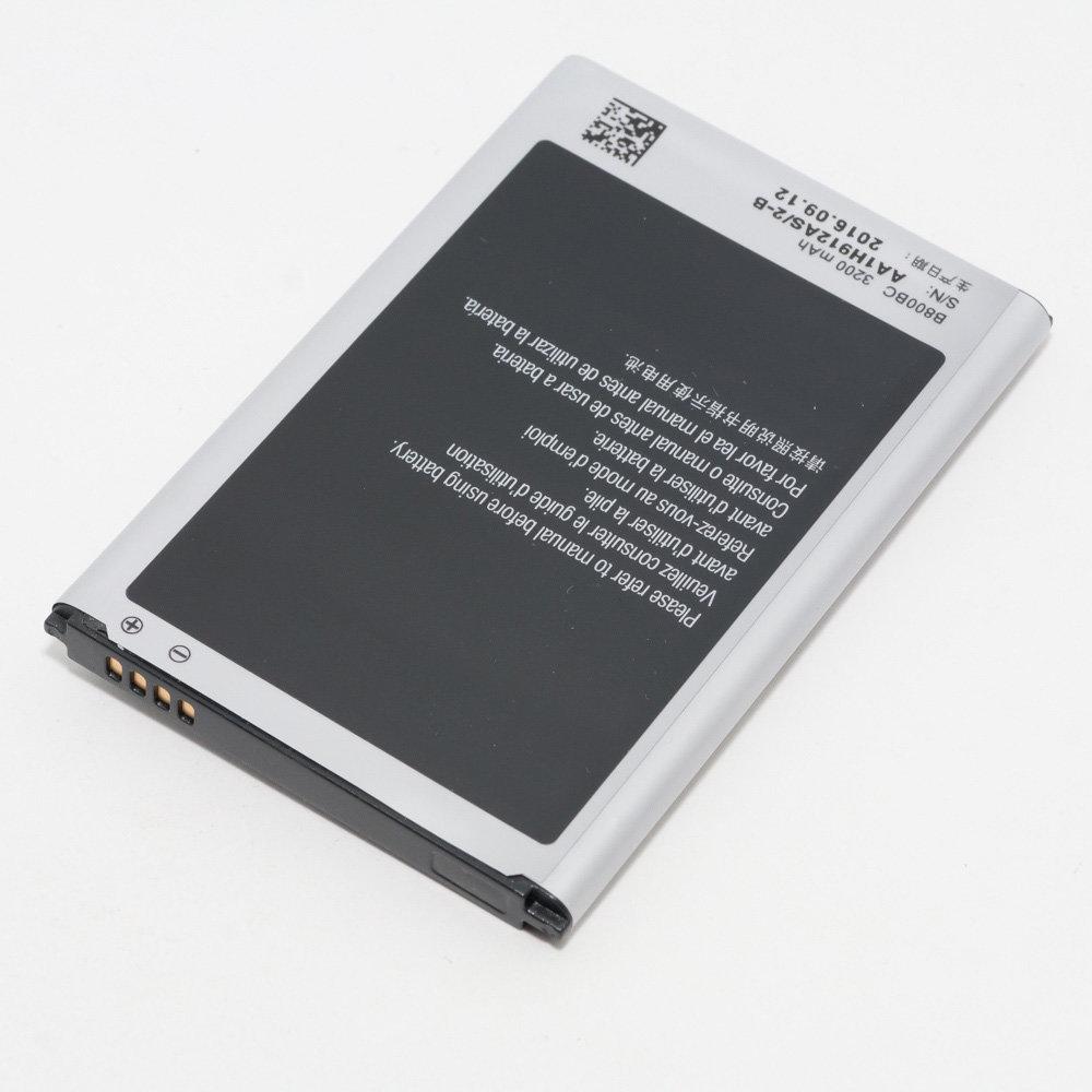 Аккумулятор B800BE для телефона Samsung Galaxy Note 3 SM-N900