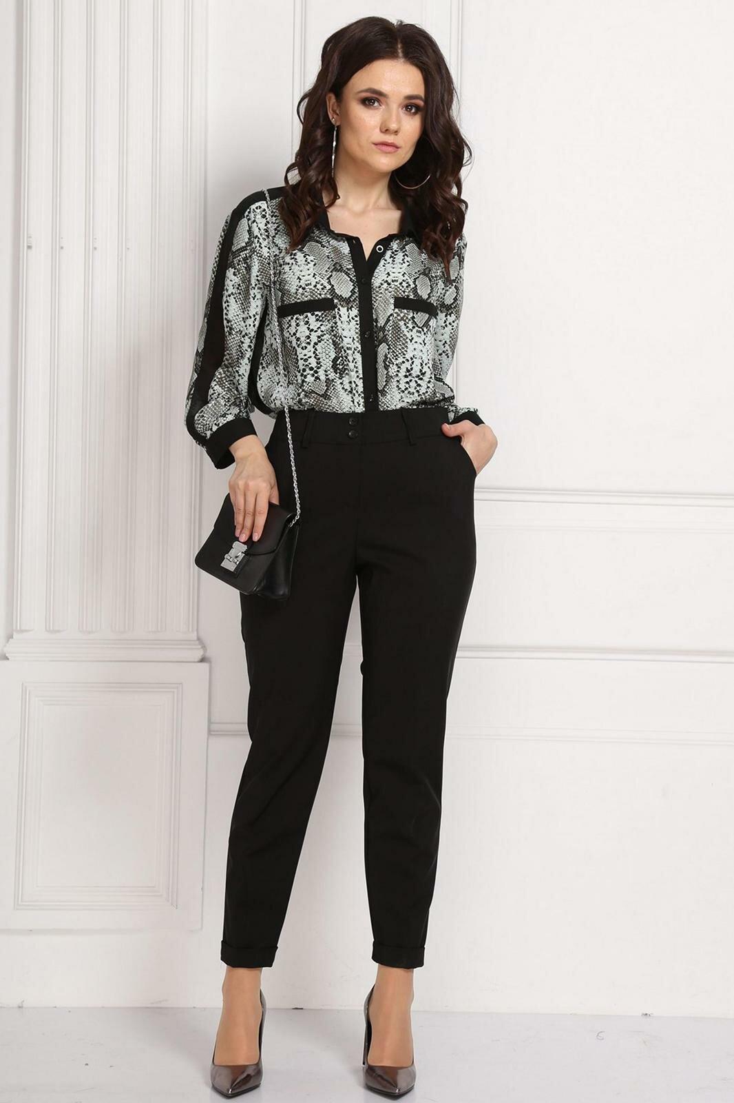 Блуза Solomea Lux