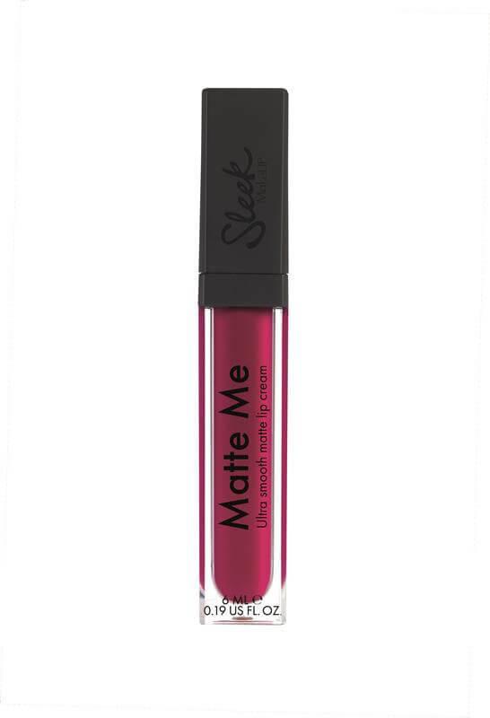 Блеск для губ Sleek MakeUp