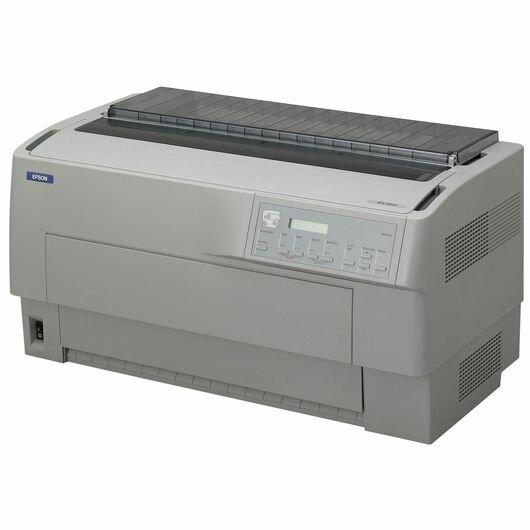 Матричные принтеры Матричный принтер Epson DFX-9000