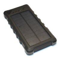 Внешний аккумулятор KS-is KS-303 Black (2xUSB 2.1А, 20000mAh)