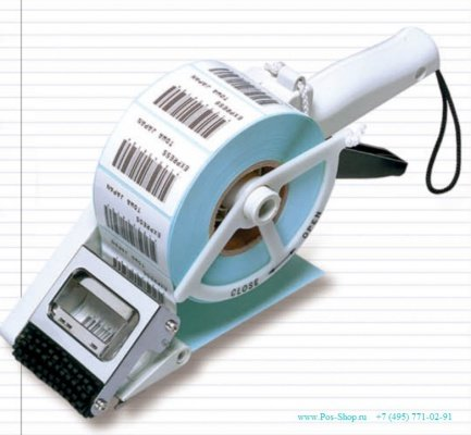 Аппликатор этикеток TOWA APN 65-60