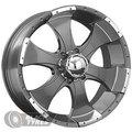 Диск колесный LS Wheels 155 8.5x18/6x139.7 D77.8 ET25 GML - фото 1