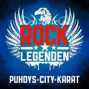 Puhdys / City / Karat