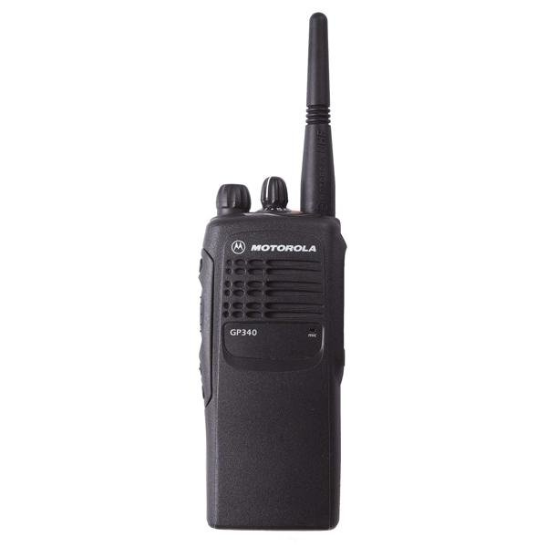 Рация Motorola GP340 (Моторола)
