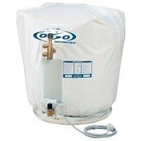 Электрический накопительный водонагреватель OSO fx 120