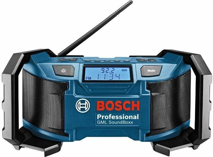 Радио Bosch GML Soundboxx