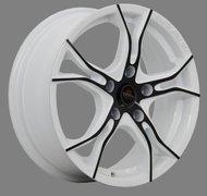 Колесные диски Yokatta MODEL-36 W+B 6,5x16 5x112 ET33 d57,1 - фото 1