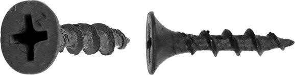 Starfix Саморез 3.5х35 мм для монтажа ГКЛ к дереву, фосфат (13000 шт в коробе) (SM-29302-13000)
