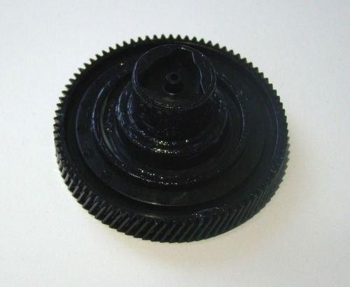 Запчасть HP RU5-0981 Шестерня привода фотобарабана НР LJ P1102/M1132/1212/1214/1217