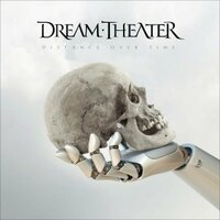 "Dream Theater ""Distance Over Time"""