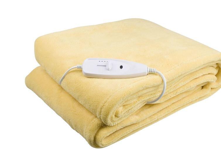 Грелка-одеяло электрическая Medisana HDW