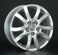 Replay Replica Mazda MZ63 6,5x16 5x114,3 - фото 1
