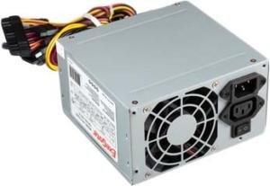 Блок питания Exegate atx-cp450, 450w, 80mm fan (ex172785rus)