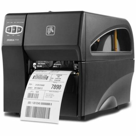 Принтер этикеток Zebra ZT220 ZT22042-D0E000FZ