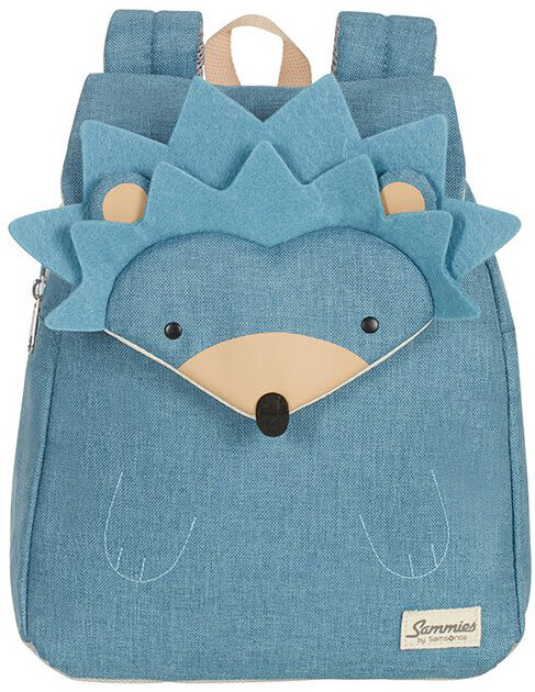 Рюкзак Samsonite CD0*035 Happy Sammies Backpack S+ *21 Hedgehog Harris