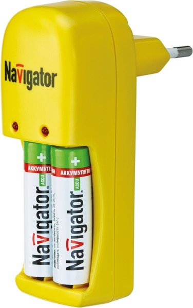 Зарядное устройство Navigator 94 470 NCH-215
