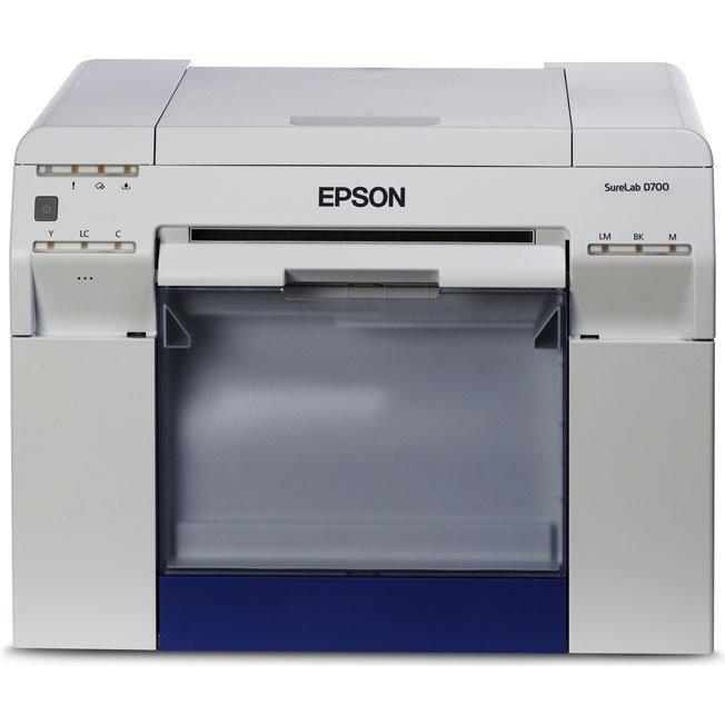 Минифотолаборатория EPSON SureLab SL-D700