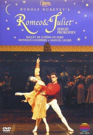 """Nureyev, Rudolf """"Romeo & Juliet"""""""