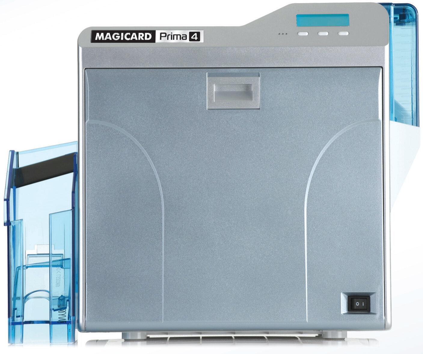 Карт-принтеры Magicard Prima 4 Duo