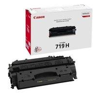 Оригинальный тонер-картридж CANON Cartridge 719H (3480B002) (black)