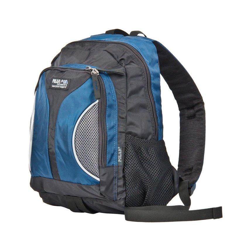 Рюкзак POLAR INC POLAR П1297-04 синий