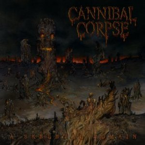 "Cannibal Corpse ""A Sceletal Domain / Digipack"""