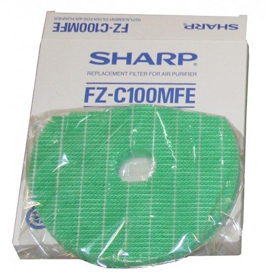 SHARP сменные фильтры FZ-C100MFE увлажняющий фильтр