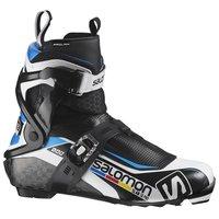 Лыжные Ботинки Salomon 2018-19 S-Lab Skate Pro Prolink (Uk:11)