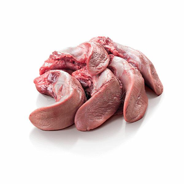 Язык свиной охлажденный 1 кг