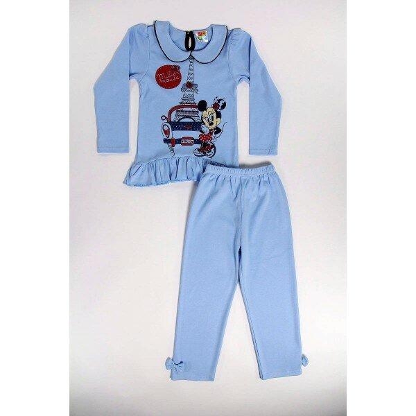 Пижама Damy-M