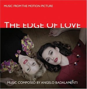 "OST ""The Edge Of Love"""