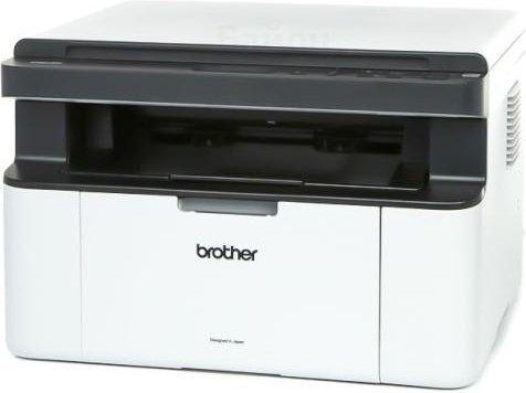 Монохромное лазерное МФУ Brother DCP-1510R