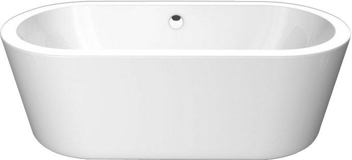 Акриловая ванна BelBagno BB12-1785