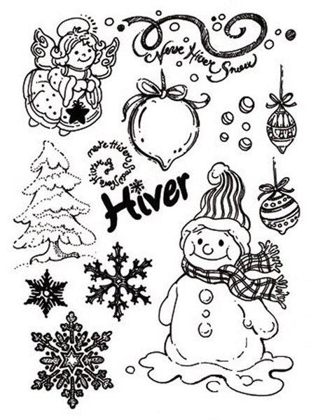 Картинки новогодние черно-белые распечатать, про уборку квартиры