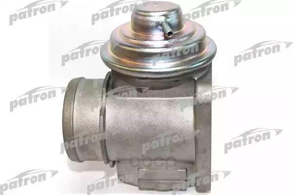 Клапан Egr Bmw 3 (E36) 325 Td 91-98, 5 (E34, E39) 525 Td 93-04, 7 (E38) 725 Tds 96-01 Opel: Omega B 2.5 Td 94-03 PATRON арт. PEGR050