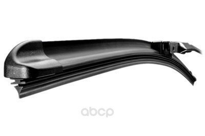 Щетка стеклоочистителя бескаркасная (aerotech multi-flat) 21/530mm 9467 SCT арт. 9467