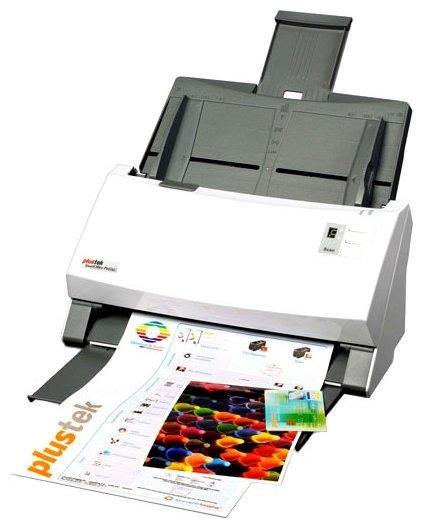 Сканер Plustek SmartOffice PS456U