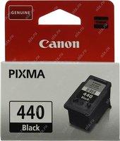Оригинальный картридж Canon PG-440 (с черными пигментными чернилами)