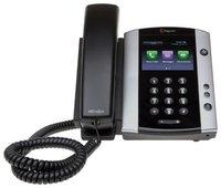Телефон SIP Polycom VVX 500