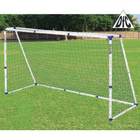 Ворота игровые DFC 10- 6ft Pro Sports GOAL300S (JC-300S)
