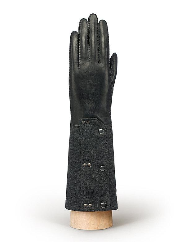 Классические женские перчатки ELEGANZZA (Размер: 7,5)