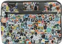 Сумка для ноутбука Envy Grounds G098 Black White