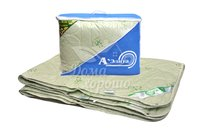 Одеяло бамбуковое 4 сезона Бест 200x220, 172x205, 140x205 (комбинация двух одеял)