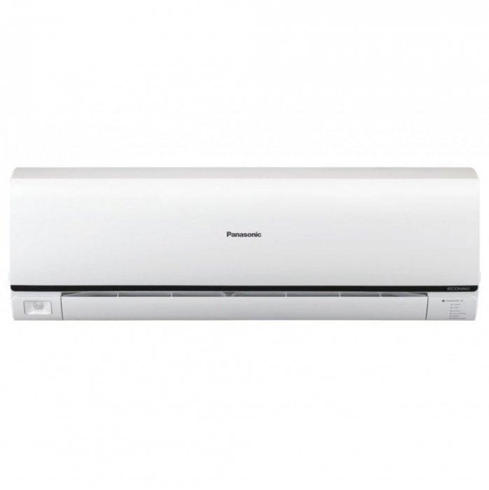 Кондиционер в квартиру Panasonic CS-W7NKD / CU-W7NKD с вентиляцией