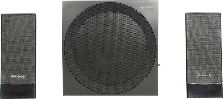 Компьютерные колонки Microlab M-300U