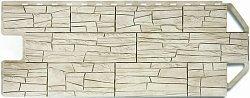 Фасадная панель (цокольный сайдинг) Альта-Профиль Каньон Колорадо