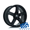 Диски ATS Emotion 7.5x17 5/120 ET35 d72.6 Racing Black - фото 1